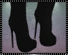mea black boots