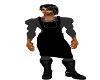 black smith apron