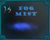 (IS) Blue Mist H