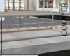 !A catwalk handrail