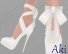 #A V Babe Heels #WH
