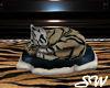 STC Sleeping Tiger Cat
