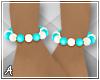 A| Lani Bead Bracelets
