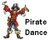 .S. Pirate Dance