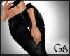 [GG]Pants Blk