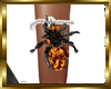 Dev. Spider Bracelet