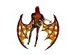 Fire Dragon Wings
