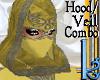Proper Builder*Hood/Veil