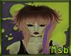 msb*Eliza coco purp