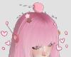 Yun.Candy Candy Hair