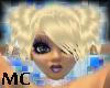 PJ~ Beige Blond Jasmine