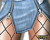 DY! Jeans Skirt - RLL