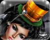 ! HALLOWEEN HAT 1