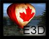 E3D - Canada Balloom