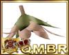 QMBR Hat Fairy Flower