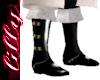 Sexy Santa Boots