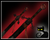 Demon Daggers (M/F)