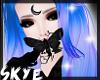 ~S~Myra:Blue Moon