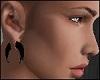 ۩ BLack Horn Ear Plugs
