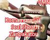 Komamura Sajin Sheath