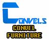 Convels Sign
