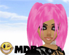 ~MDB~ PINK CELTIC HAIR