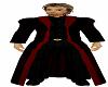 Vampire Goth Suit