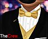 Tc. Gold Vest  Holiday