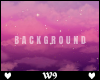 𝕎. sky background