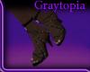 [KG] Strappy Heels (M)