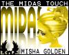 -©p Misha Golden