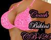 Coach Bikini