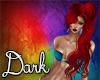 Dark Red Brenda