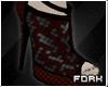 ' Red Heels