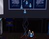 Aura REAL LIGHT candles
