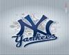 NY Yankee Bed