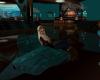 Dreamzz floor pillow