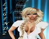 Fox/Blonde Wispy Braid