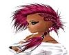 Punk Lady Pink