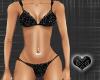 *Sexy Black Bikini