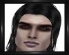 Smouldering Vampire Head