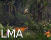 Jungle w/ Animals