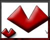 (V) VC Support Sticker