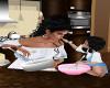 KID Cooking Pose