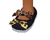 Kids baby leo shoes