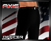 AX - USN Officer's Pants