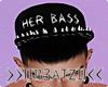 B! HerBass Snapback