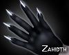 Chrome Claw Gloves Boy