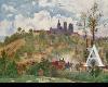 Axiom's - Laon Backdrop