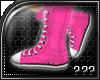 m.. HighTop Pink